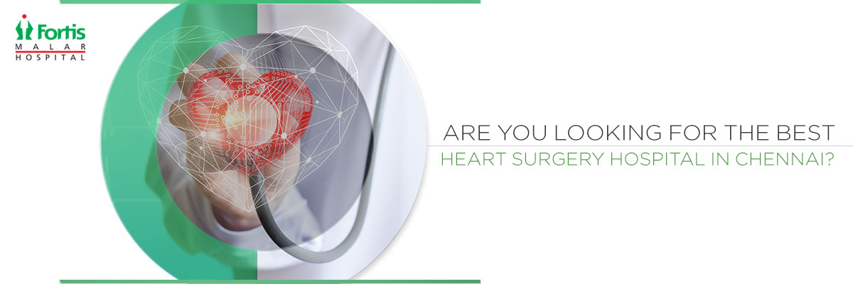 Best Heart Surgery Hospital In Chennai