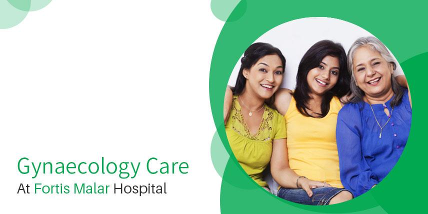 Best Gynaecology Hospitals in Chennai