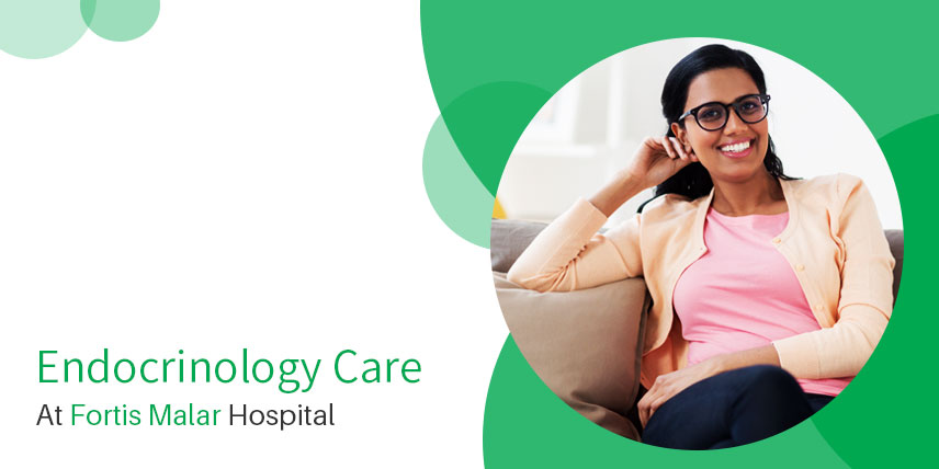 Best Diabetes & Endocrinology Hospital In Chennai