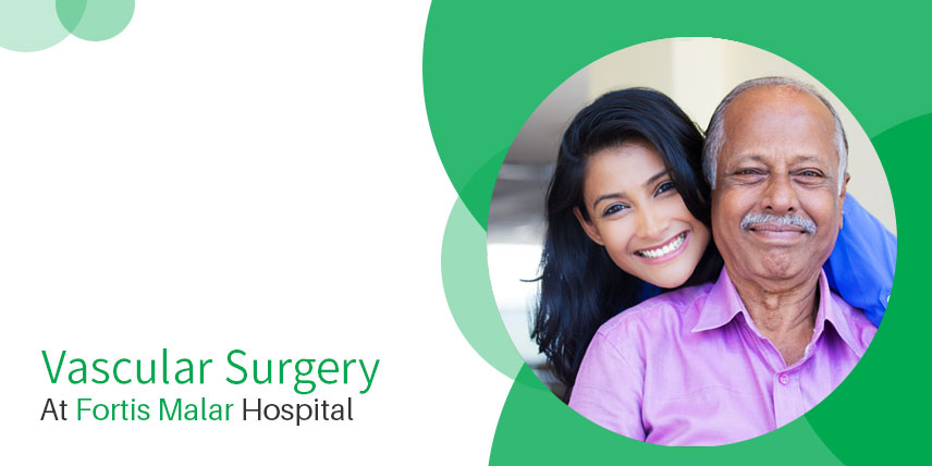 Vascular Surgery Hospital Chennai