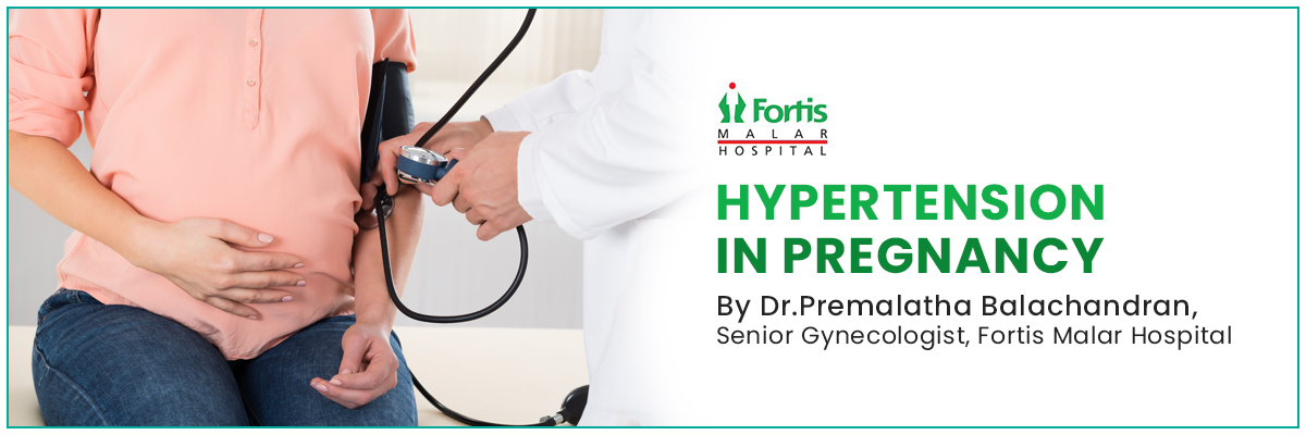 Hypertension in Pregnancy