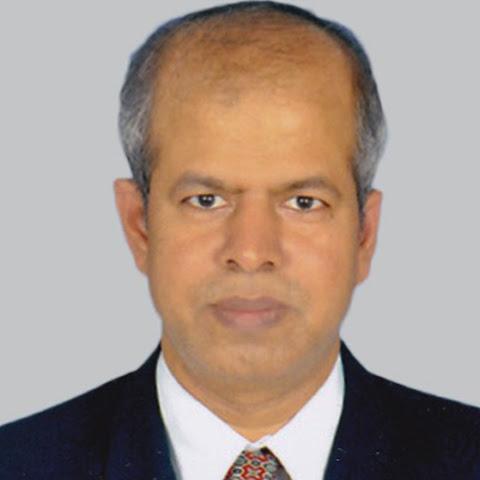 Dr. Madhu Sankar N