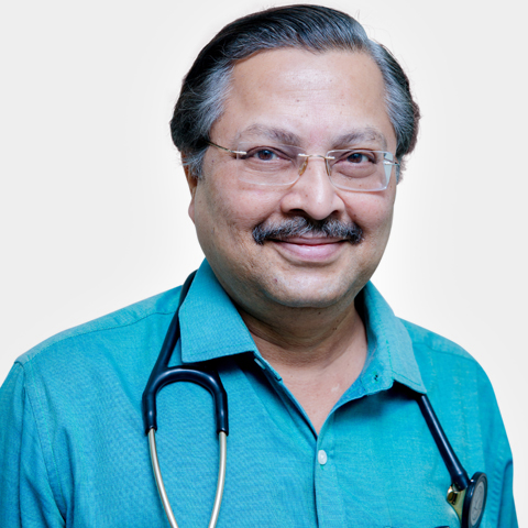Dr. Satish Rao