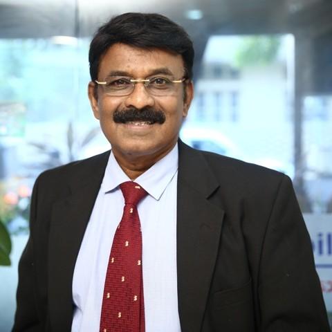 Dr. Nandkumar Sundaram