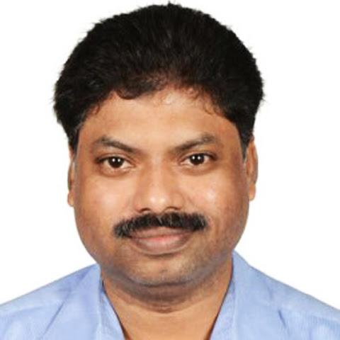 Dr. A. Shanmuga Sundaram