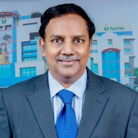 Dr. U. S. Srinivasan