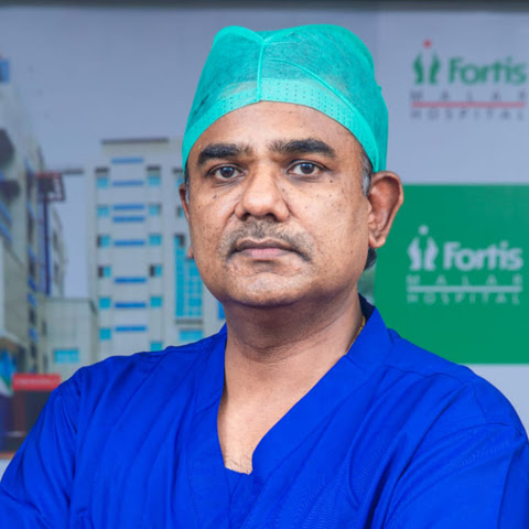Dr. Anto Sahayaraj R