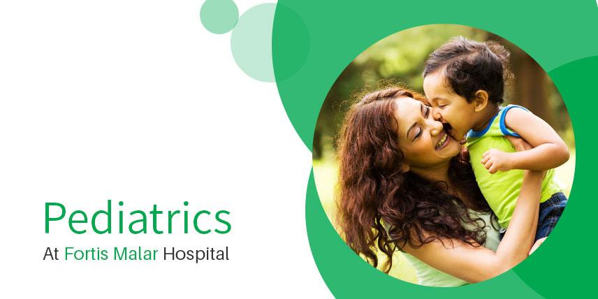 pediatric hospitals in chennai