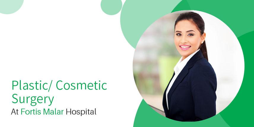 Leading Plastic Surgery  Hospital chennai