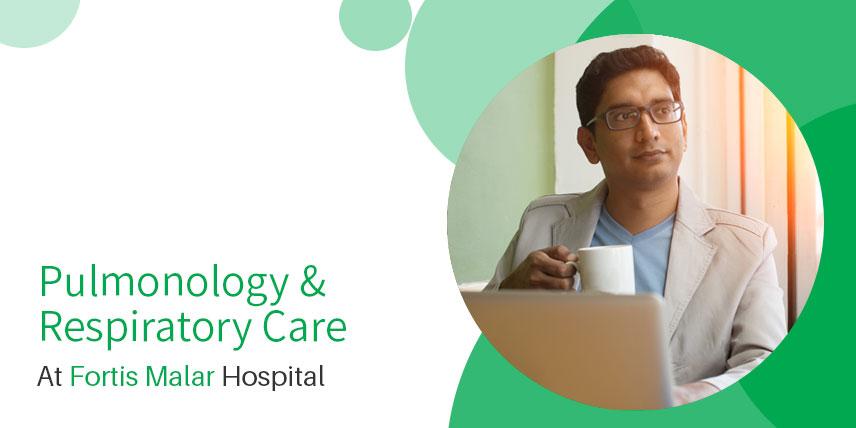 Leading Pulmonary Hospital in Chennai