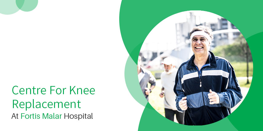 Knee Replacement hospital Chennai