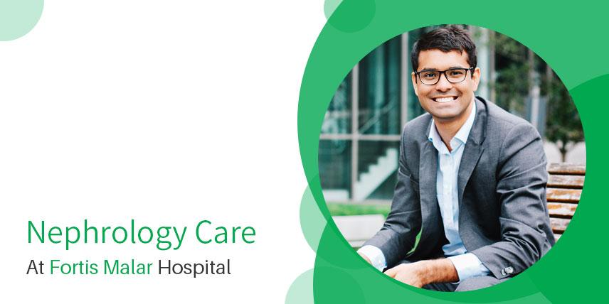 Best Nephrology Hospitals in Chennai